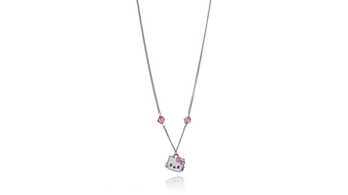Collier Enfant Chat